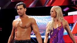 Les officiels de la WWE inquiets concernant Fandango