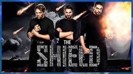 The Shield dans un Money In The Bank Ladder Match ?