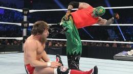 La WWE publie une mise à jour sur Rey Mysterio
