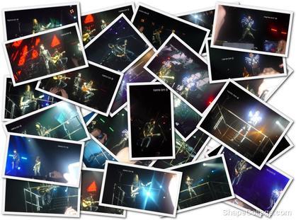 Concert Tokio Hotel ~ 23 Mars 2010 ~ Marseille ~ Le Dôme.