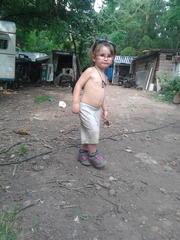 ma tribu mes pokemon mes enfants ......