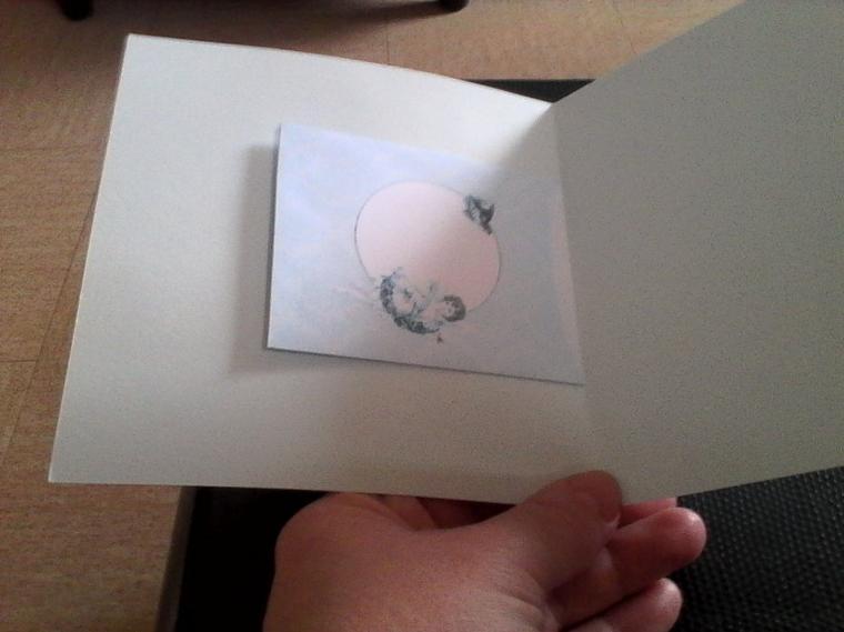 petites cartes de noel pretes a etre envoyees 6