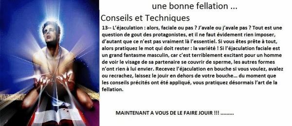 fellation .... PETITE LECON POUR CERTAINES ET CERTAINS PETITS RAPPELS POUR D AUTRES !!!!! PARTIE 2