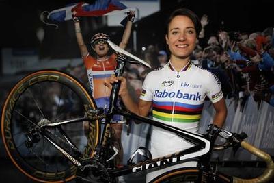 Cyclisme féminin : quels projets ?