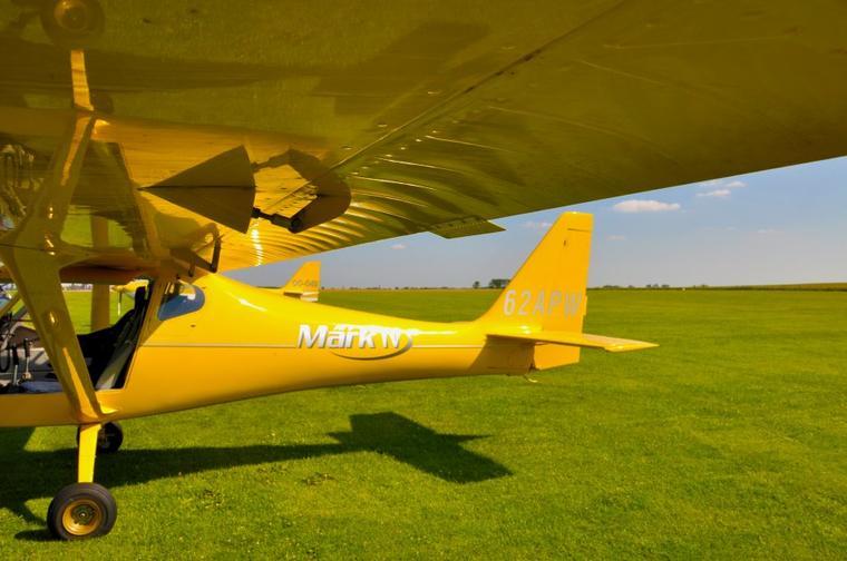 Ultra léger motorisé (ULM) FK9 Mk IV