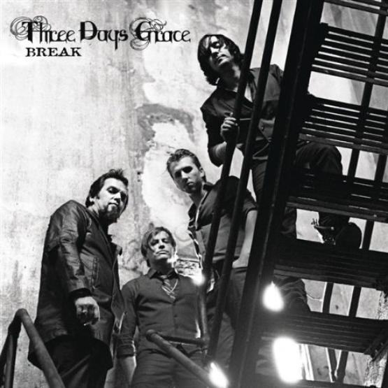 three days grace