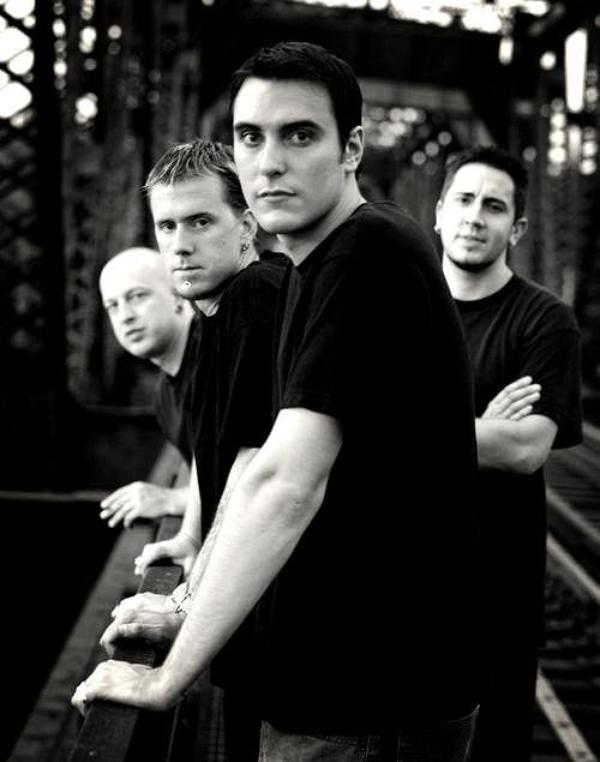 breaking benjamin ... we're not alone