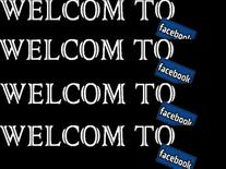 WELCOM TO FACEBOOK (2011)