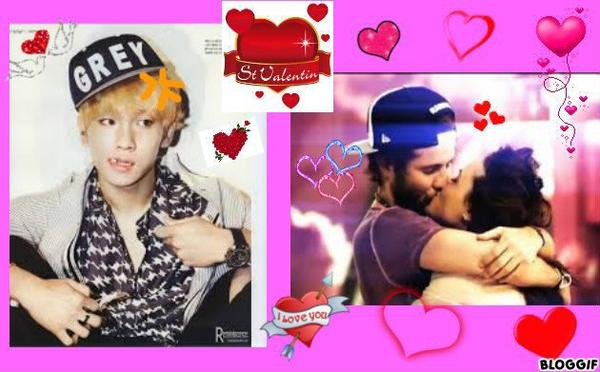Fanfic: My Special Valentin's Day.