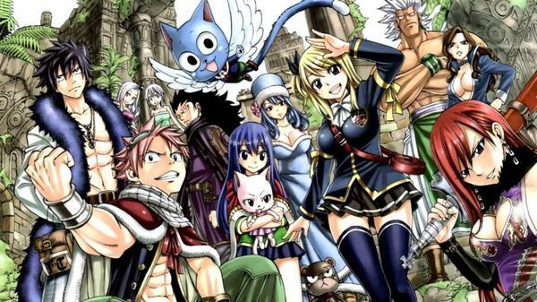 Liste de mes personnages préférés ♥♥♥♥