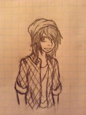 dessin 01: Kris