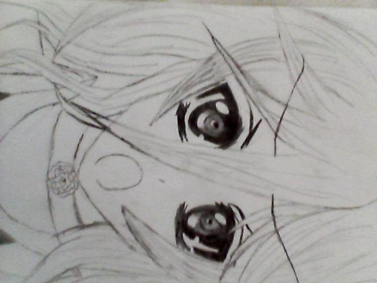 Gumi ; concour dessin