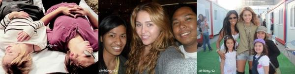 New Stills Promotionnels De LOL +Photo De Miley Posant Avec Des Fan +Photo De Miley Devant la maison de Liam à Beverly Hills,le 9 juin 2011