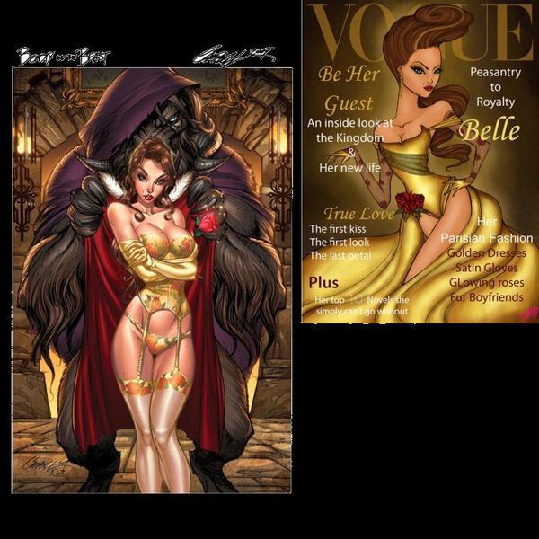 Et si Belle ....