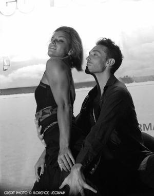 Mes deux danseurs préférés ♥