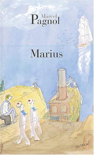 MARIUS- MARCEL PAGNOL