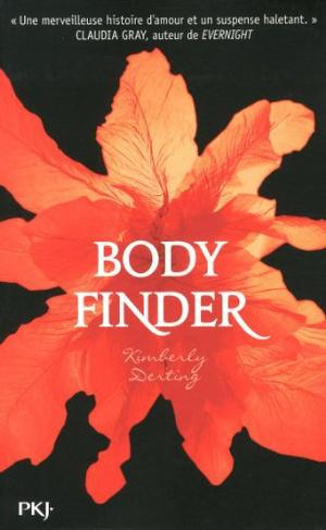 BODY FINDER - KIMBERLEY DERTING