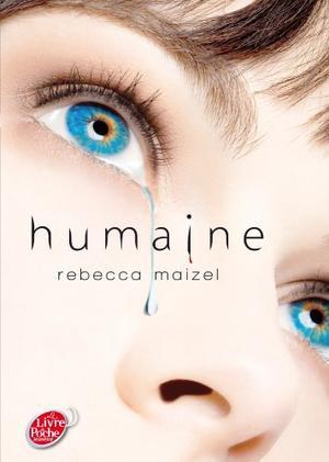 HUMAINE- REBECCA MAIZEL