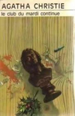 L'HOMME AU COMPLET MARRON - AGATHA CHRISTIE