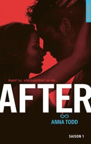 AFTER- TOME 1 - ANNA TODD