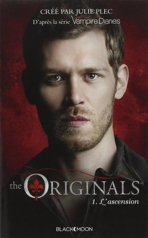 THE ORIGINALS- JULIE PLEC