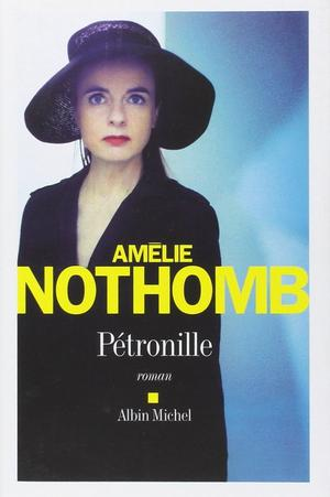PETRONILLE-AMELIE NOTHOMB