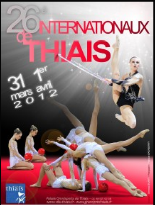 26e internationnaux de thiais