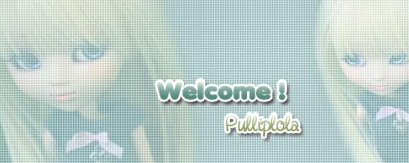 bienvenue!!