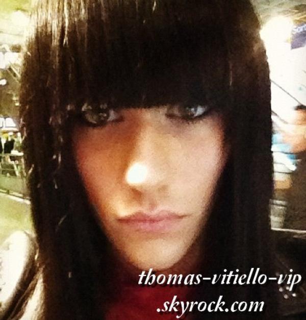 thomas photo