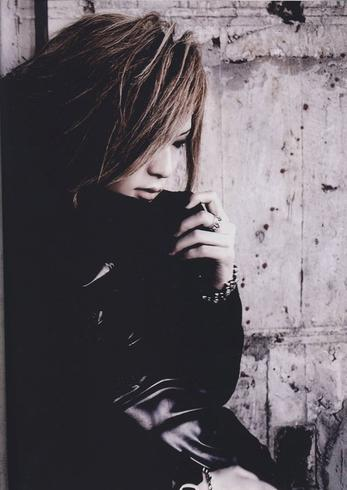 Fanfiction fantastique the Gazette - Chapitre quatre