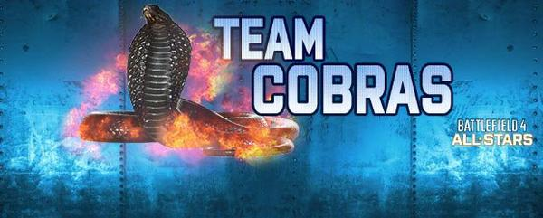 Battlefield 4 : Rejoins la team Cobras