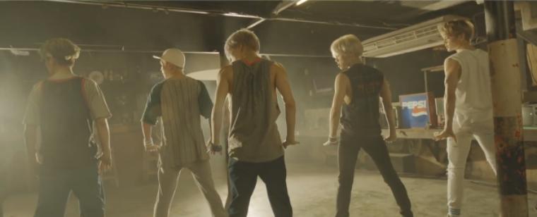 SHINee / SHINee 샤이니_View_Music Video (2015)