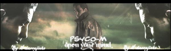 (¯`·._)  Psyco-m → My design ← (¯`·._)