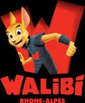 Le parc d'attraction et de loisirs : WALIBI RHÔNE-ALPES !!