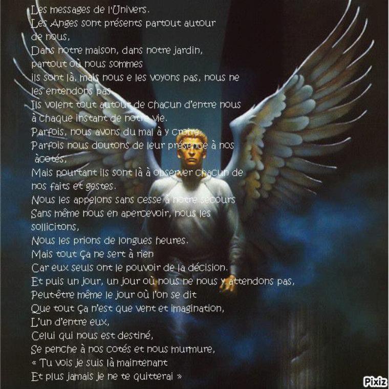nos ange gardiens <3