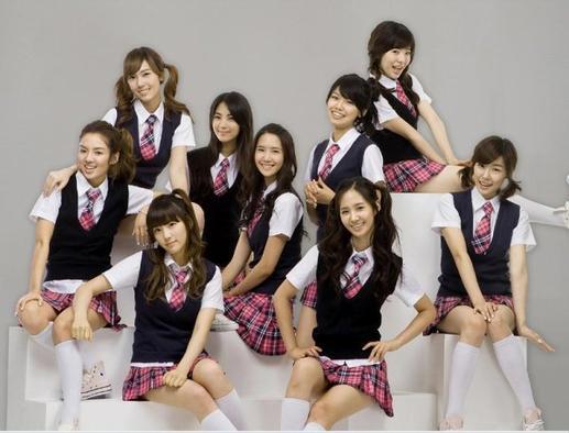 Personnalités Coréennes