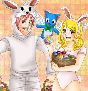 Bunny Natsu
