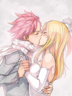 Mariage Natsu et Lucy 2