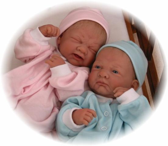 Les nouveaux-nés  ..... Berenguer