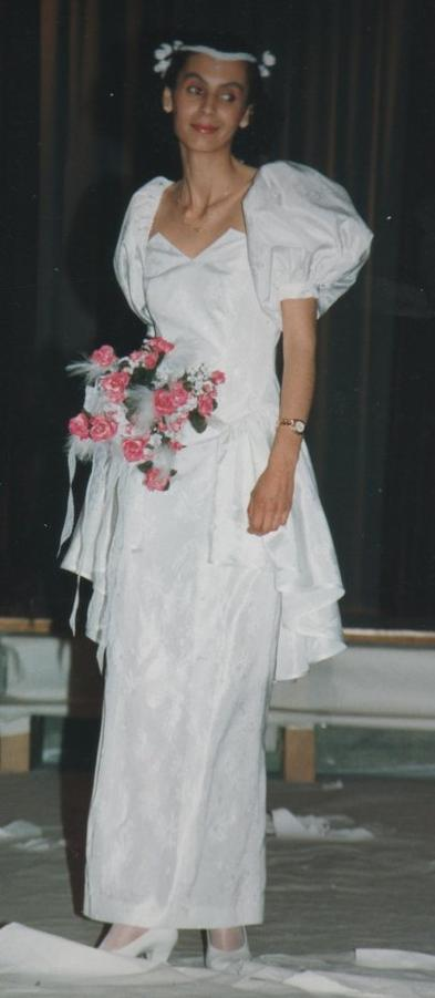 Robe de Mariée .......
