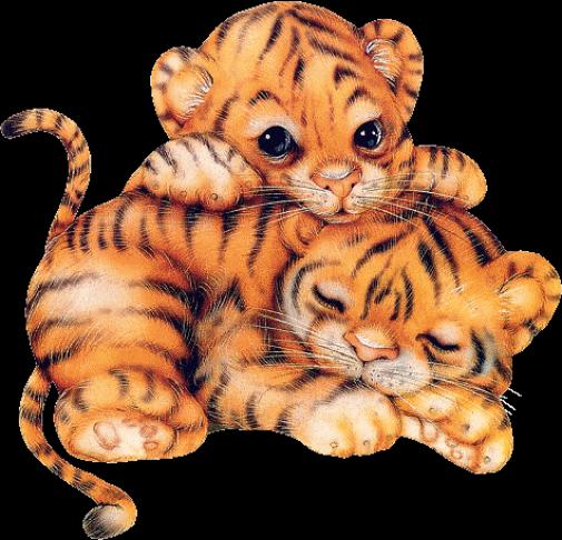 Les bébés animaux  de Morehead ........