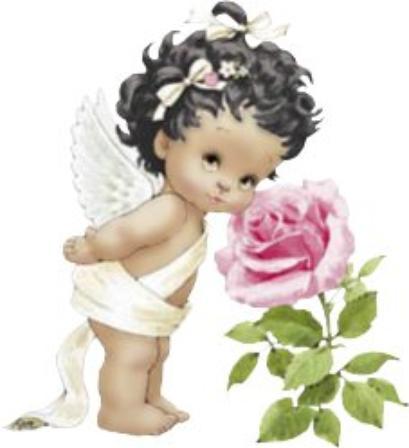 Les angelot de Morehead .....