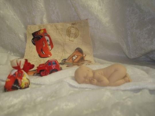 Nouveaux bébés dormeurs ....... Flash ' et Tigria '