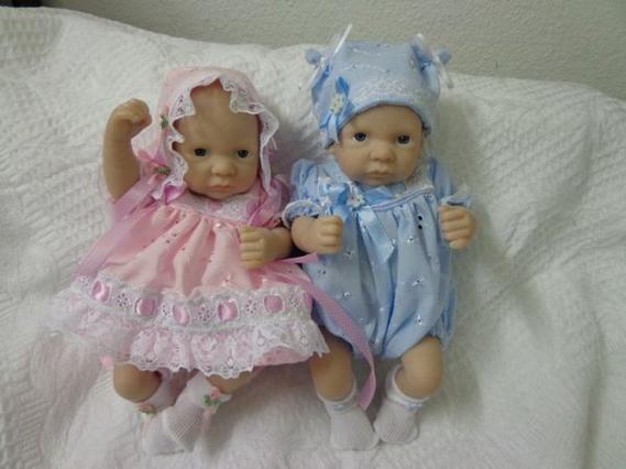 Les tenues de mes jumeaux ........