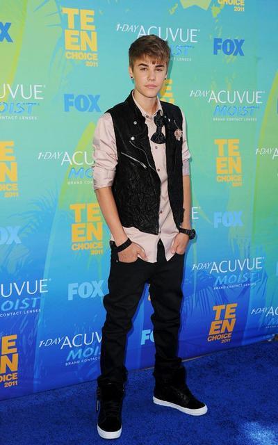 Nominados Teen Choice's Awards 2012