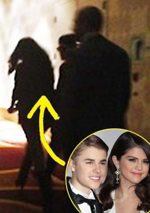 ¿Justin y Selena Juntos?