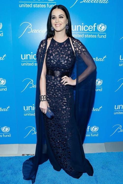 UNICEF Snowflake Ball 2012