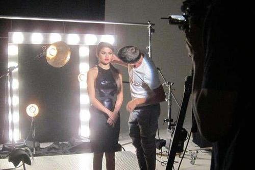Selena Gomez: Nicole by O.P.I.