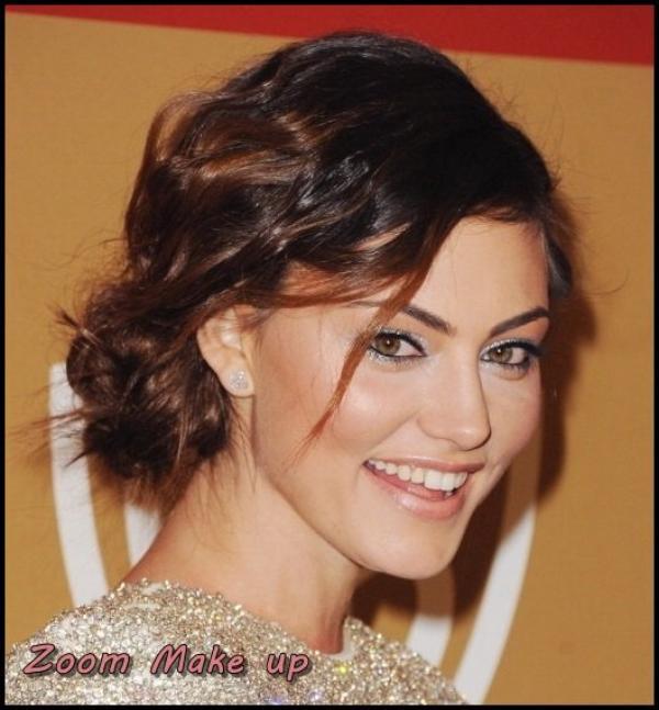 13 Janvier 2013: Phoebe à participer à l'after party  des In Styles Golden Globes.
