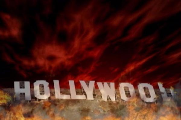 Les stars fuit Los Angeles !